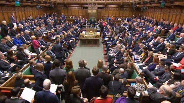 Scottish MPs set for crucial Brexit vote