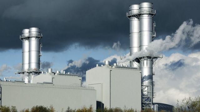 'Limited role' for natural gas in UK future energy mix