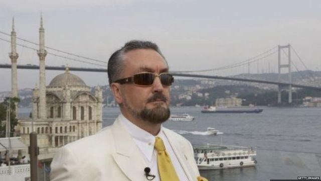 अदनान ओक्तार