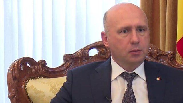 Pavel Filip