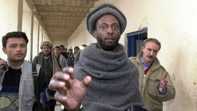 Jamal al-Harith