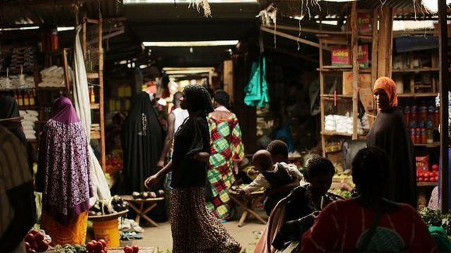 La décision est une suite logique de la diminution de l'aide extérieure au Burundi