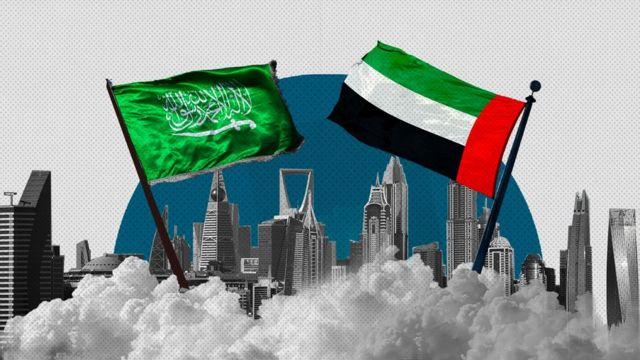 هل تدخل السعودية والإمارات في منافسة على مقرات الشركات العالمية؟