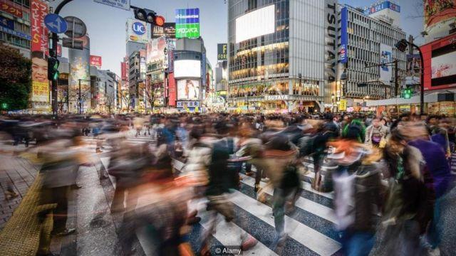 जापान में 'कारोशी'