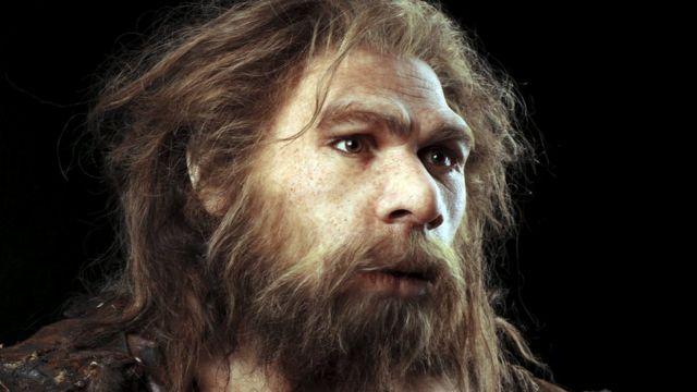 ネアンデルタール人とヒトは10万年前にセックスしていた? - BBCニュース