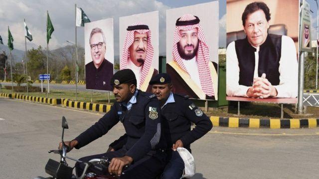 تحتاج باكستان الأموال السعودية لتقليص حجم قرض صندوق النقد الدولي - لكن العلاقة ليست أحادية الاتجاه