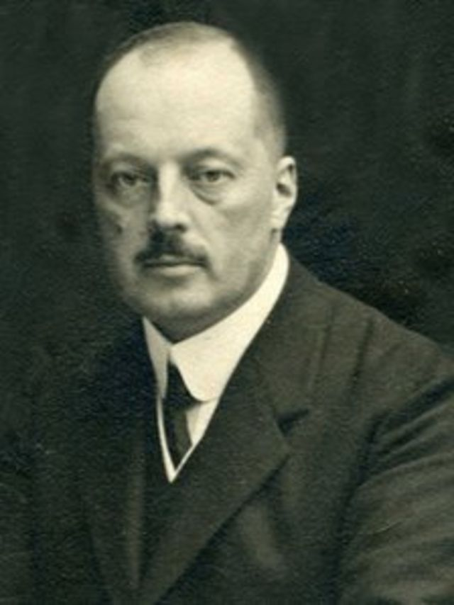 Владимир Дмитриевич Набоков