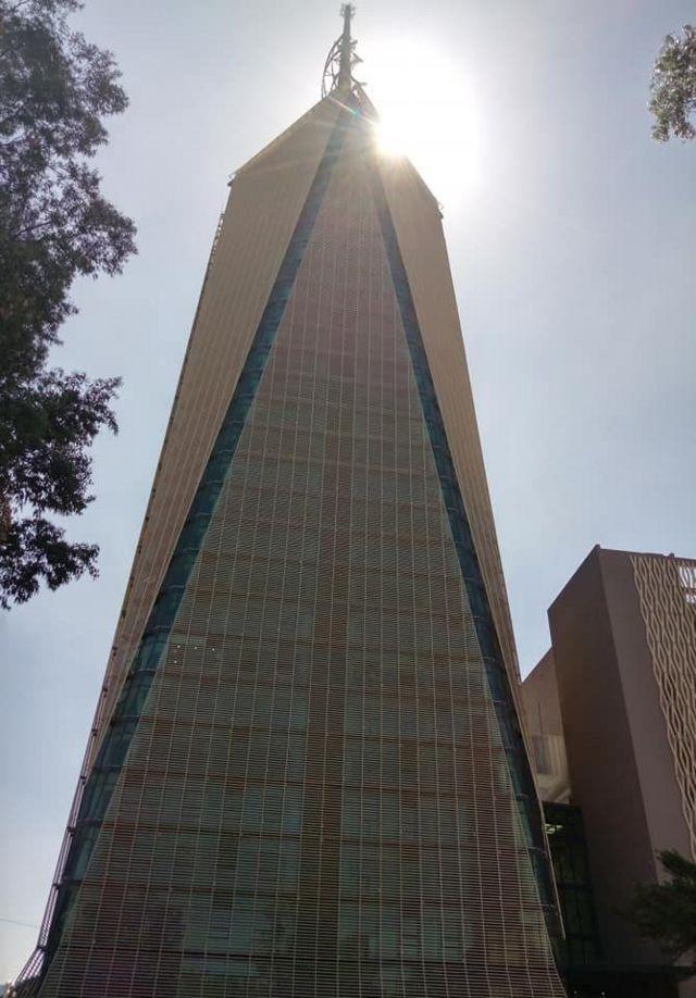 Jumba la Britam Towers