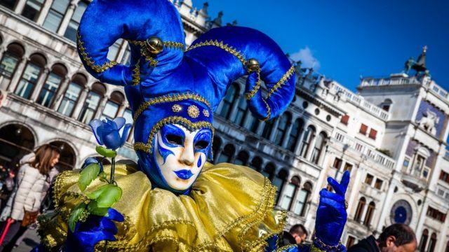 مهرجان فينيسيا