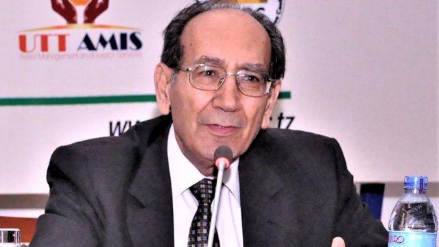 Farouk Al-Kasim em conferência sobre Petróleo