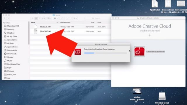 Fury after Adobe Creative Cloud deletes files