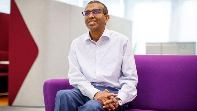 Ismail Ahmed, le fondateur de WorldRemit, est le premier sur la Powerlist 2020.