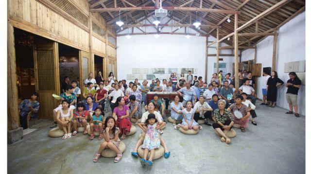Comuna Bishan