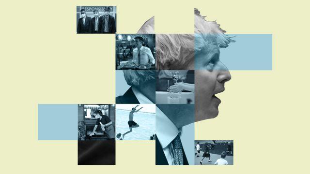 PM Boris Johnson. 2 September 2020