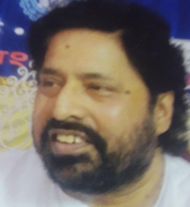 सुदीप बंद्योपाध्याय
