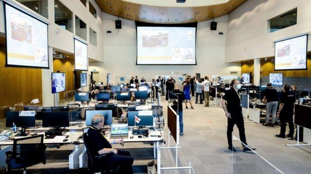 Uluslararası Polis İşbirliği Merkezi (IPCC).