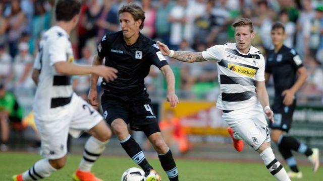 Borussia Munchen Gladbach