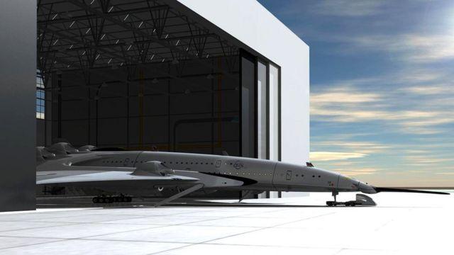 Для того, чтобы поднять в воздух такой огромный самолет, потребуется гигантское количество энергии