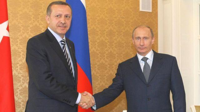 Les déclarations de M. Erdogan sur cet accord d'armement pourraient renforcer l'inquiétude déjà vive des alliés de la Turquie au sein de l'Otan.