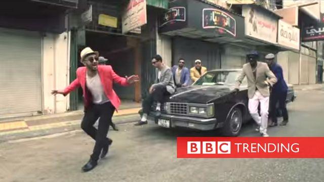 Uptown Funk Parody