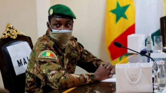 Mali Coup: Mali president chop Ecowas suspension, order to return to civilian rule