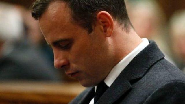 Oscar Pistorius a été jugé deux fois pour le meurtre de sa petite amie Reeva Steenkamp.