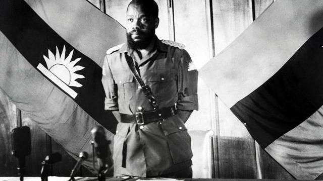 Biafra na Naịjirịa