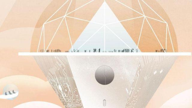 إمكانية إقامة مدن سحابية على كوكب الزهرة