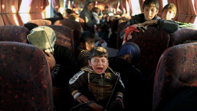 Під час бойових дій гине багато мирних мешканців, заявляють в ООН