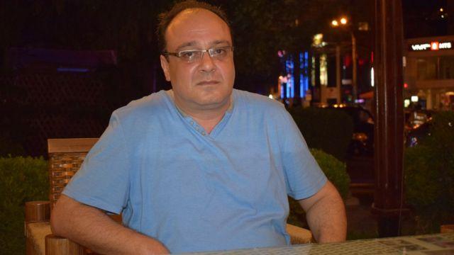 Руководитель European Integration Карен Бекарян