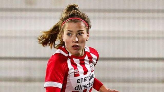 Nurija van Schoonhoven