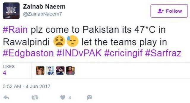 भारत, पाकिस्तान, क्रिकेट, मैच, लंदन