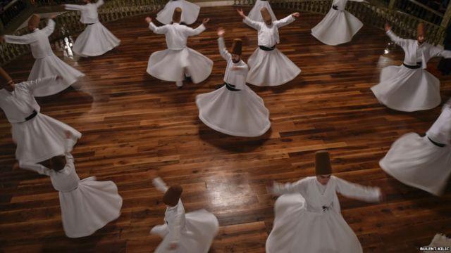 सुफी इस्लाम