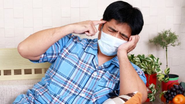 Прием дополнительных доз витамина C не защитит даже от обычной простуды