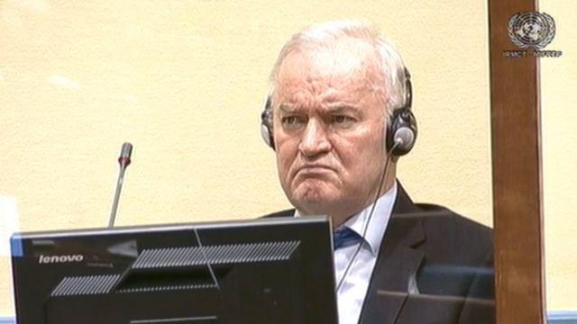 Ratko Mladiç