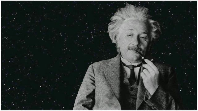 What is Albert Einstein's Theory of General Relativity?