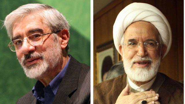 طرح محمد خاتمی همچنین در شرایطی مطرح می شود که میرحسین موسوی و مهدی کروبی همچنان در حصر هستند و مطرح کردن موضوع آشتی در این شرایط ممکن است از نظر گروهی اخلاقی نباشد