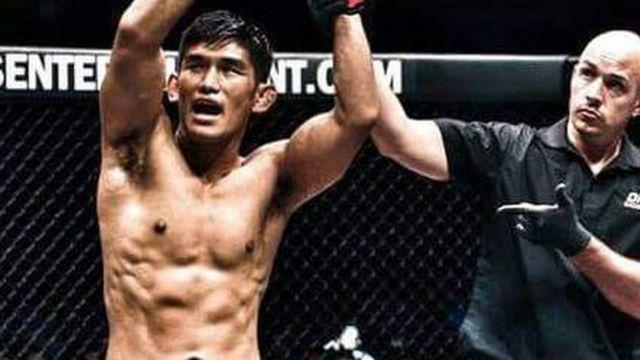 MMA အောင်လအင်ဆန်း