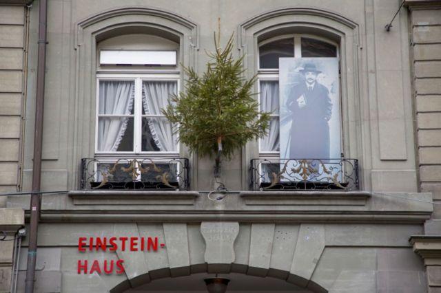 Casa em Berna