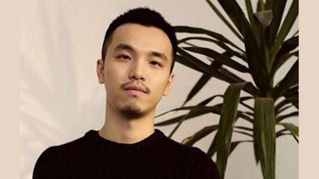 英國著名華裔時裝設計師陳序之說,預計受疫情影響可能需要額外二、三個星期才可以向客人供貨。