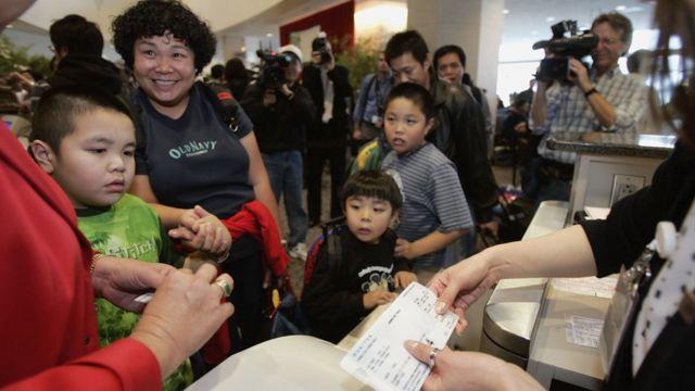 San Francisco là nơi có nhiều người Việt và người Mỹ gốc Việt sinh sống