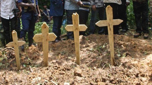 Beni RDC ADF Nalu massacre Ouganda Monusco Kinshasa