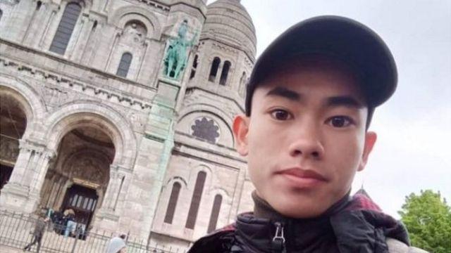 Gia đình Nguyễn Đình Lượng cho rằng anh có thể là một trong 39 nạn nhân