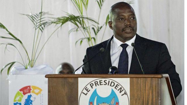 Joseph Kabila va présider la séance d'ouverture de cette conférence sur la paix.