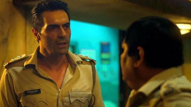 फ़िल्म 'कहानी-2' में अर्जुन रामपाल