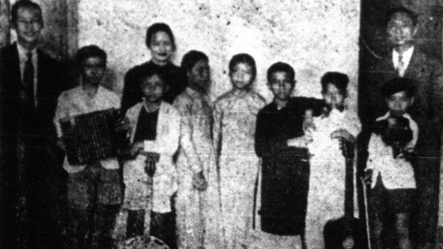 Ban Kịch Học Sinh, Học Sinh 23 tháng 11 1939, tr. 14