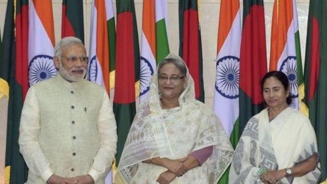 বিবিসি, ভারত, বাংলাদেশ