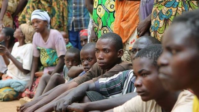 Abarundi barenga 250.000 bahunze ingo zabo nyuma y'imyivumbagatanyo ya politike mu Burundi