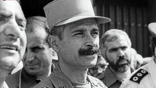ولیالله فلاحی، رئیس ستاد مشترک ارتش