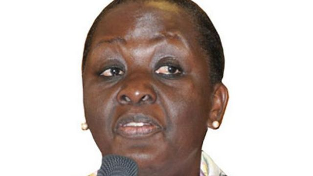 Specioza Wandira Kazibwe, Ouganda